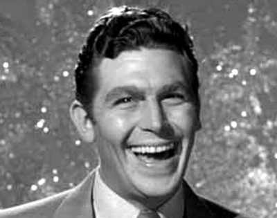 Andy Griffith in the movie