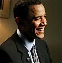 Obama in Myrna Solokoff Political Blog
